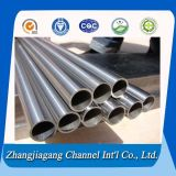 Sale를 위한 Stock에 있는 ASTM B338 Gr12 Extruded Titanium Pipes