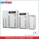 UPS industriale dell'UPS in linea dell'input e dell'uscita 30kVA di Zlpower 3phase,