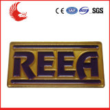El metal caliente de la alta calidad de la venta Badges a surtidor