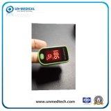 Neues Fingerspitze-Impuls-Oximeter der Form-LED