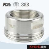 Ниппель Ferrule качества еды нержавеющей стали (JN-FL1005)