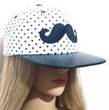 Chapéu de basebol bordado alta qualidade do tampão do chapéu do esporte da forma
