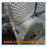 200GSM aclaran la fibra de vidrio del paño de la fibra de vidrio para el infante de marina