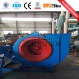 Secador giratório de microplaquetas de madeira que exporta com ISO do Ce
