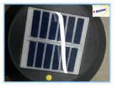 Luz solar del jardín de la pared de calidad superior impermeable del jardín