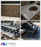 El granito y el mármol es el mejor azulejo de suelo con la losa de piedra