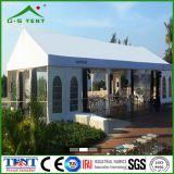 Grande tente en aluminium extérieure 20X50m d'armature