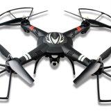 ronzio del giunto cardanico del rtf uno Aixs di asse 5.8GHz Fpv RC Quadcopter di 312303QA-2.4G 4CH 6 con la macchina fotografica 2MP