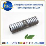 Accoppiatore/accoppiamento freddi della pressa per i tondi per cemento armato d'acciaio da 12 - 40mm