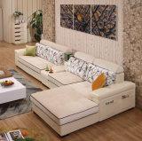 Sofa chaud de meubles de maison de vente moderne