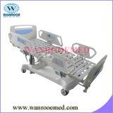 ウェイティングのスケールが付いている高度の7機能傾きICUのベッド