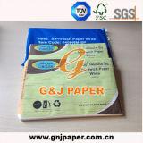Papier d'emballage compatible de nourriture d'impression de qualité