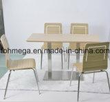 Cadeiras modernas do bar da High School para a venda por atacado (FOH-NCP7)