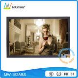 15.4 Zoll LCD Spieler mit 16:10 Auflösung 1680*1050 (MW-152ABS) bekanntmachend