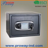 Франтовская безопасная коробка с индикацией LCD Touch-Screen