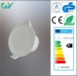 12W recorte 83-93m m 1000lm LED Downlight (para de interior)