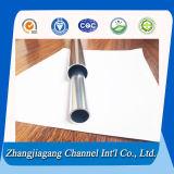 Pipe de faible diamètre sans couture d'acier inoxydable des bons prix
