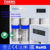 Depuratore di acqua intero di trattamento delle acque dei demineralizzatori del filtro dalle acque di rubinetto della Camera Cj0