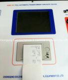 O transformador Gdbc-901 gira o verificador da relação/verificador do transformador TTR por IEC60076