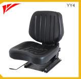 Großhandelsaufbau-Maschinerie-Teil-Fahrer-Sitz