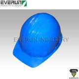 ER9103 casco de seguridad del minero económico del casco del PE o del ABS del CE EN397