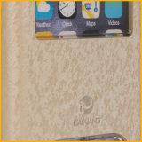 Caja de cuero 2016 del teléfono celular de la carpeta de la PU para el iPhone 6s