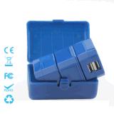 Многофункциональный переходника перемещения с портом USB
