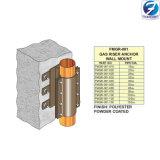 가스 라이저 닻 죔쇠 벽 마운트 (FMGR-001 시리즈)