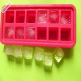 Новый поднос кубика создателя льда силикона конструкции