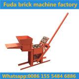 手動粘土またはセメントの連結の煉瓦作成機械価格
