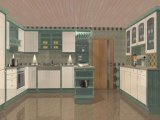 2015 armadi da cucina personalizzati Rta moderni della lacca