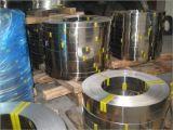 Precio de 304 tiras del acero inoxidable
