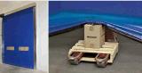 Selbstreparatur-Blendenverschluss-Türen, industrielle Tür