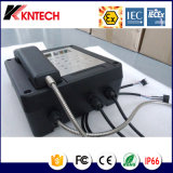 耐圧防爆電話はTel Iecexに証明するKnex1 Kntechを抵抗する