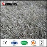 Nueva hierba blanca artificial Anti-ULTRAVIOLETA al aire libre superior de Sunwing