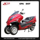 """trotinette"" legal de Trike da rua adulta do motor de gás 200cc/300cc"