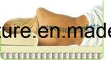 Il bordo arrotola il materasso Pocket della gomma piuma di memoria di Mable Ikea della molla