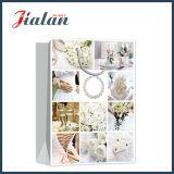 Оптовые подарки ювелирных изделий венчания пакуя покупку носят мешки подарка бумажные
