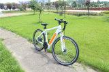 Bicicleta ocultada de la bicicleta de la montaña de Ebike de la batería 700cc