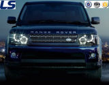 LED Angel Eyes HID Cabeza Lámparas de Range Rover Sport 2010-2012