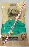 Maca de gato de bambu do Tofu do pó