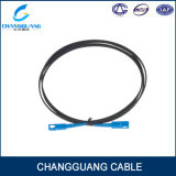 FTTH Drop Cable Pigtail 2 Cores Cable