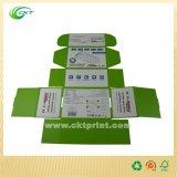 Cadre de empaquetage de carton expert d'impression offset, cadre de papier (CKT-CB-759)