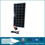 pompe à eau solaire triphasée du puits 220V profond