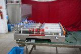 Un unguento delle quattro teste/inserimento/crema/salsa semiautomatica e macchina di rifornimento liquida 100-1000ml (G4WGD)