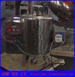 Machine d'enduit de sucre pour la tablette Byc-800A