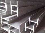 Acero inoxidable H-Beam 304 316 321 317L 310S 2205 904L 254SMO ASTM ES