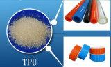 プラスチック原料TPUは射出成形のための/Granules/Resinを小球形にする