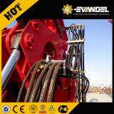 Plate-forme de forage rotatoire de puits d'eau de Sany Sr150c à vendre