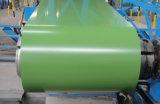 La couleur 13# a enduit la bobine en acier pour la toiture